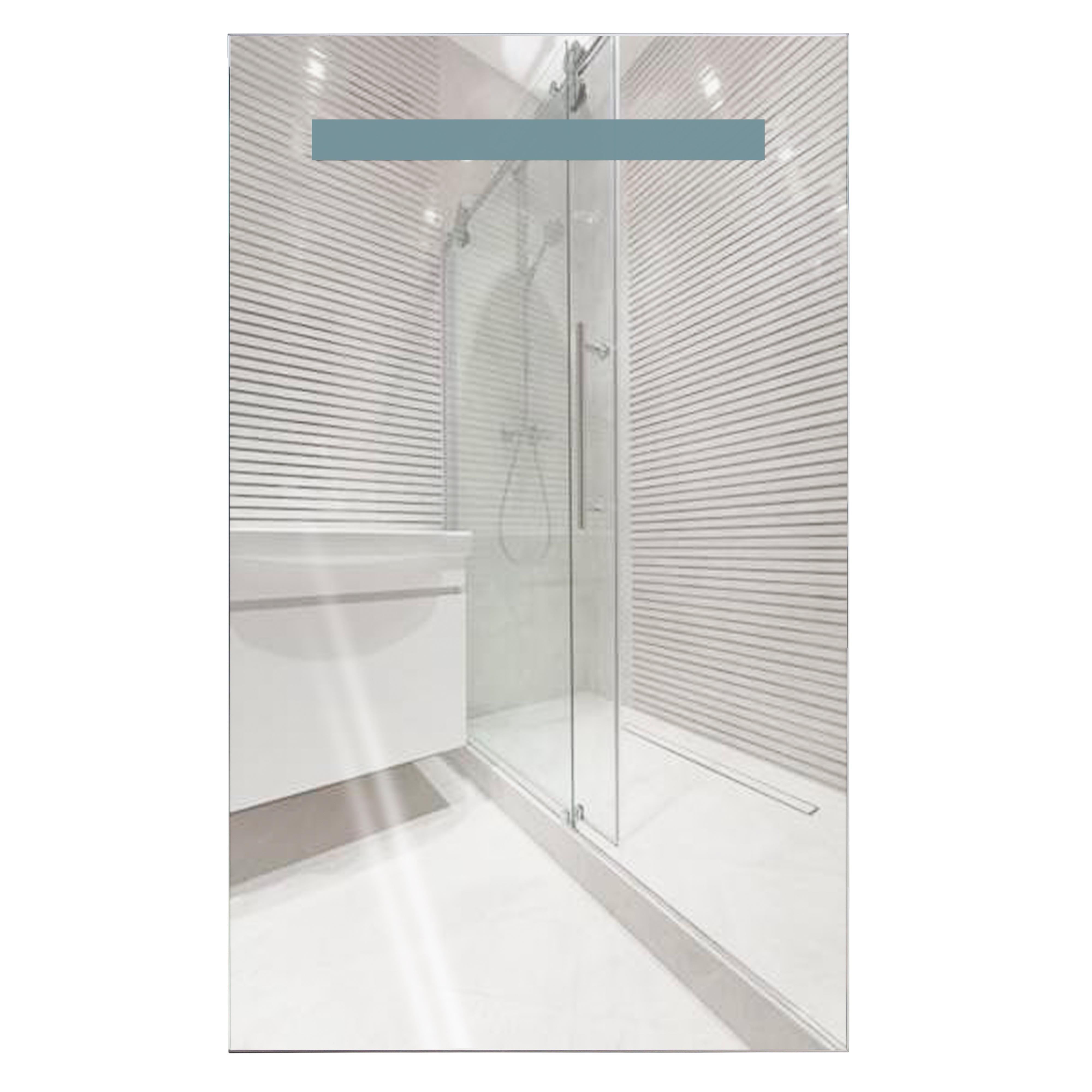 30 X 30 Medicine Cabinet Led Lighted Medicine Cabinet 18 X 30 With Sliding Mirror Door