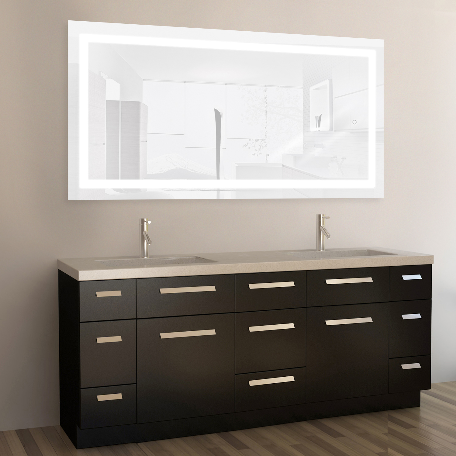 Bathroom Mirrors 60 X 30 60 bathroom mirror ~ dact