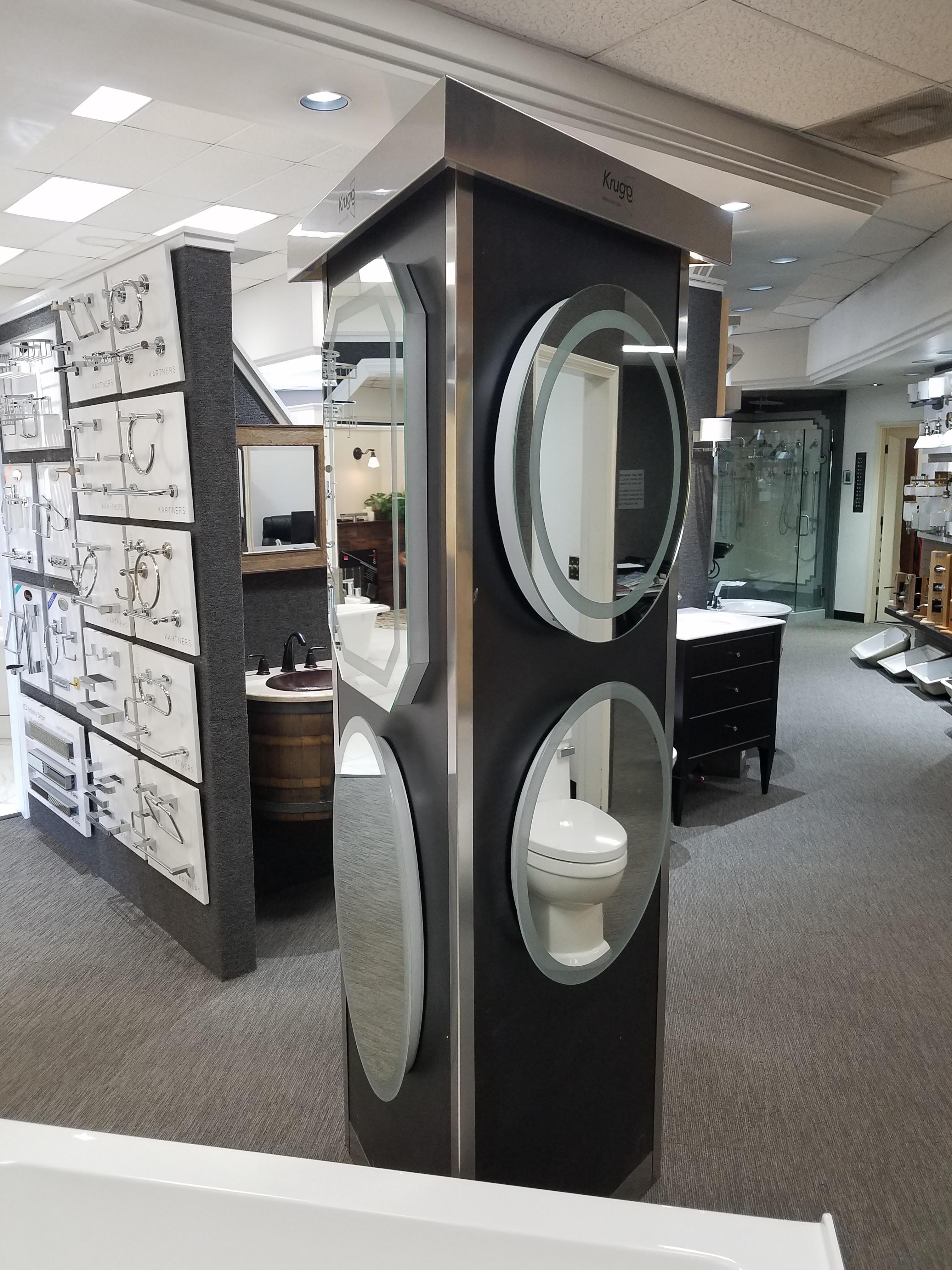 Fixture Shop Krugg tower