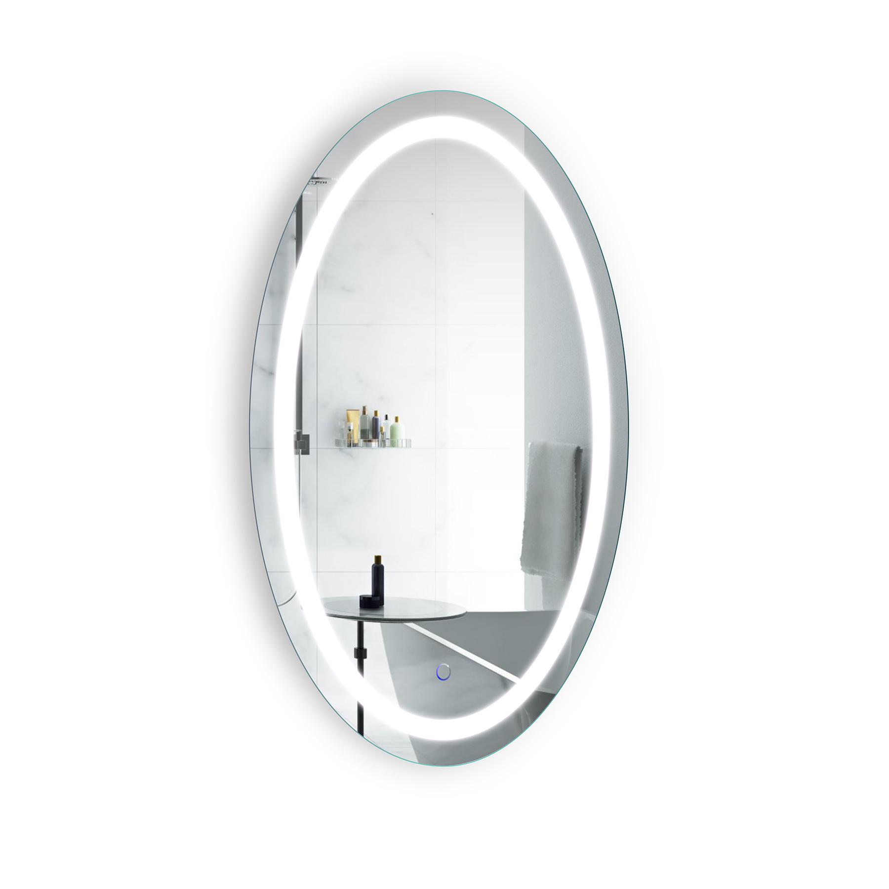 Icon 24″ x 42″ Oval Mirror